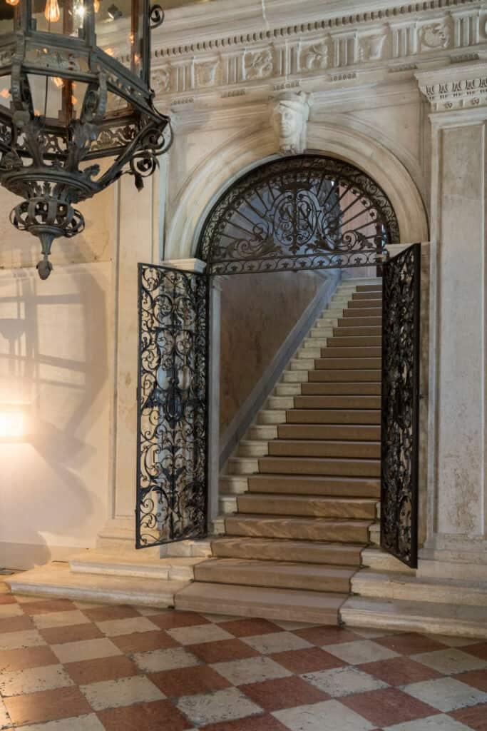 assets Magazin: Aman Venedig, Italien - Lobby