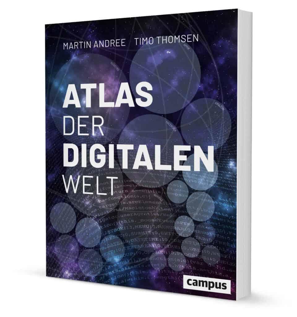 assets Magazin: Atlas der digitalen Welt