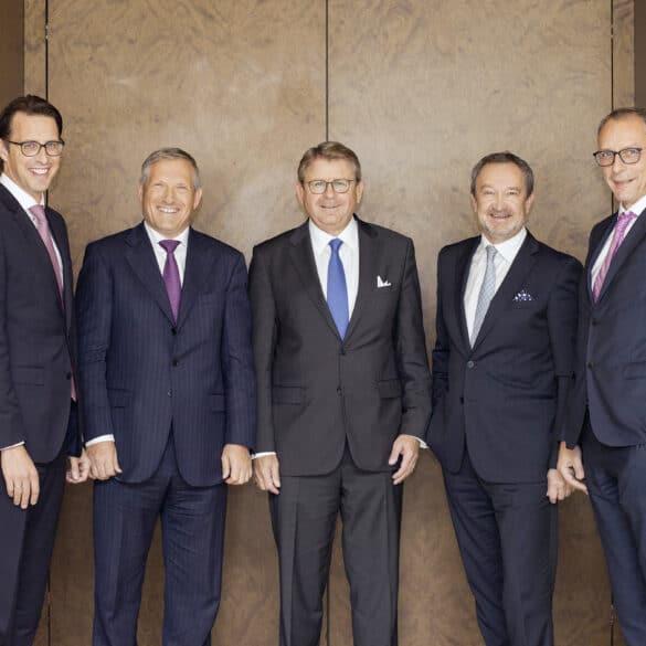 assets Magazin: Goldene Zukunft für Privatbanken