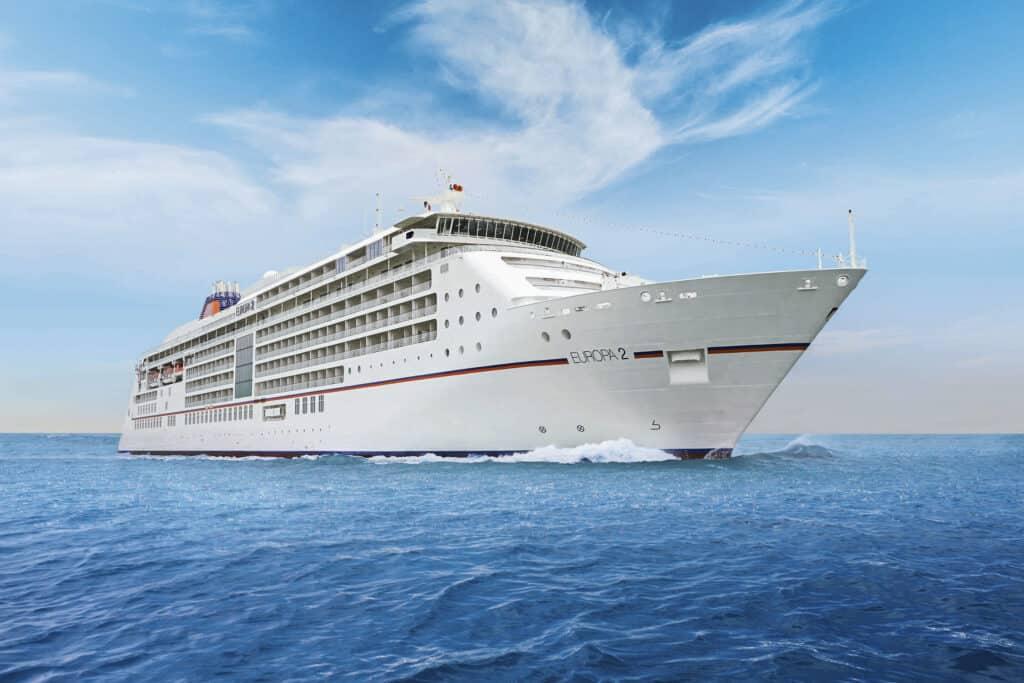 assets Magazin: Hapag-Lloyd Cruises