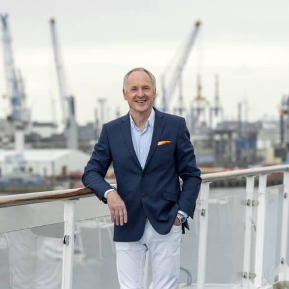 assets Magazin: Karl J. Pojer