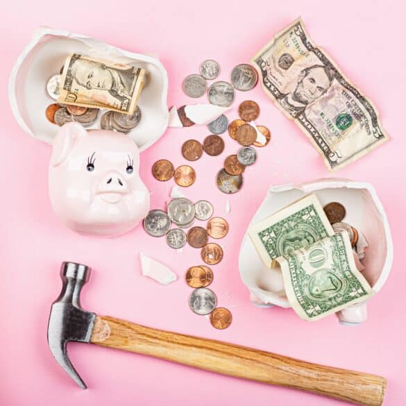assets Magazin: Kreditausfälle - Hohe Rücklagen bei internationalen Banken