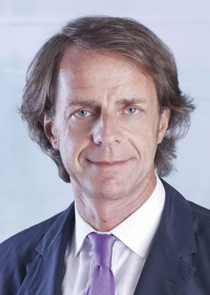 assets Magazin: Multi-Asset-Lösungen - Johannes Rogy