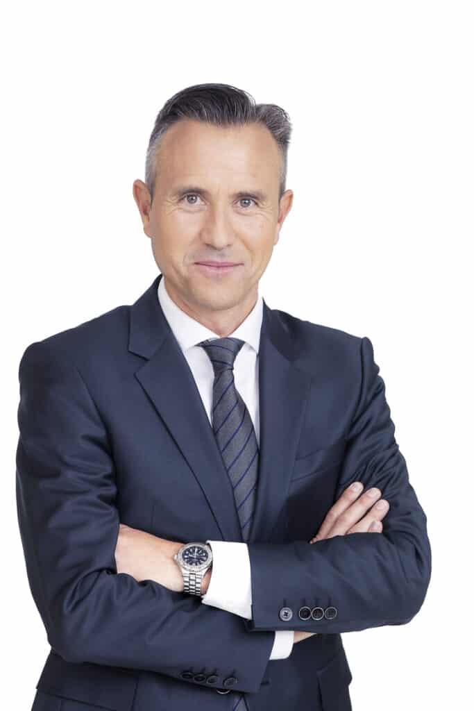 assets Magazin: Multi-Asset-Lösungen - Thomas Loszach