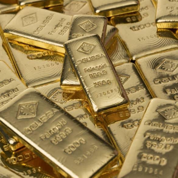 assets Magazin: Ögussa - Nachhaltigkeit bei der Goldanlage
