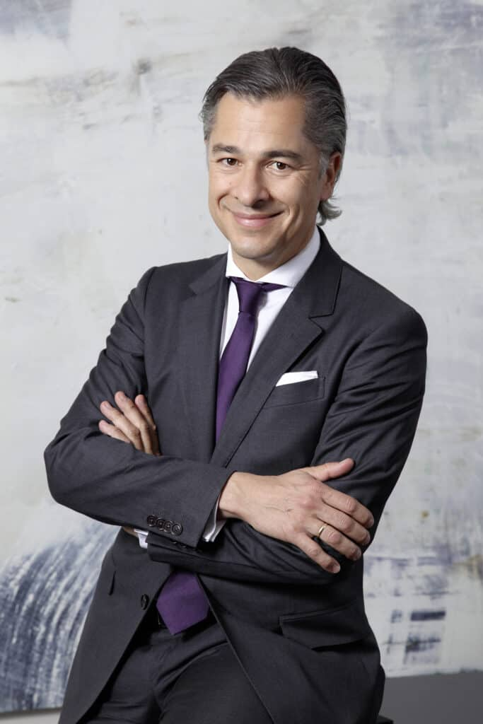 assets Magazin: Peter Ulm, Allora Immobilien