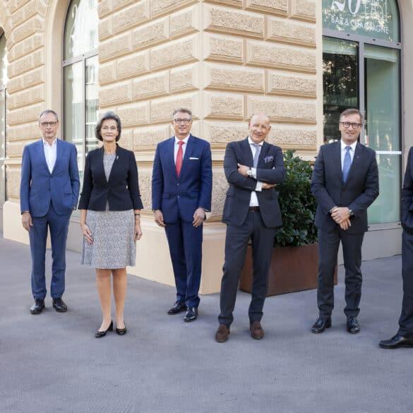 assets Magazin: Privatbanken - Kantonalbank Österreich