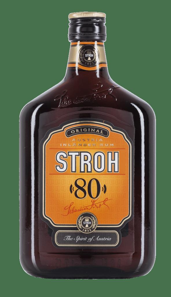 assets Magazin: Stroh Inländer Rum