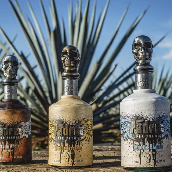 assets Magazin: Tequila von Padre Azul