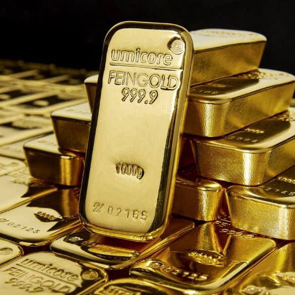 assets Magazin: Xetra-Gold