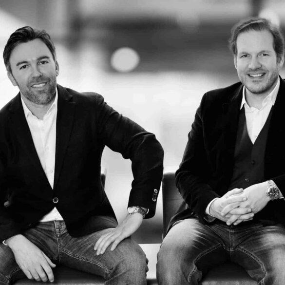 assets Magazin - Immobilienentwicklung Mezzalite: Georg Stampfl, Michael Rohrmair