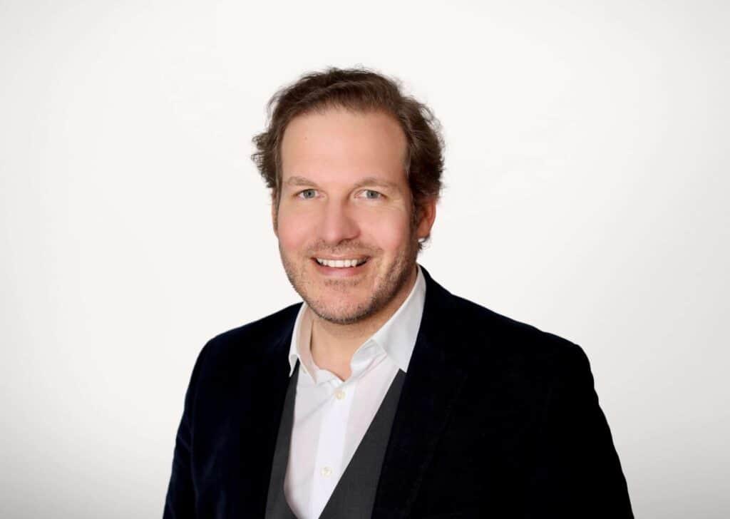 Immobilienentwicklung Mezzalite: Michael Rohrmair