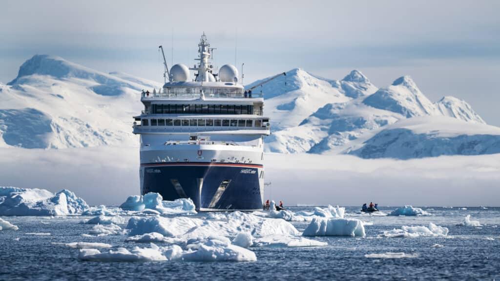 assets Magazin: Antarktis