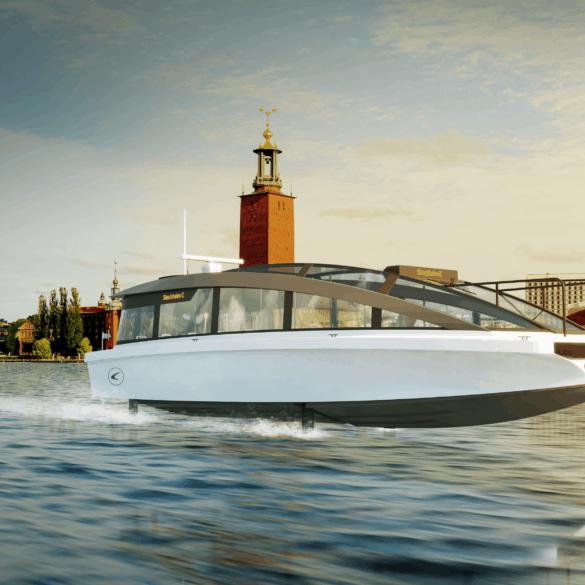 assets Magazin: Yacht Candela C-7