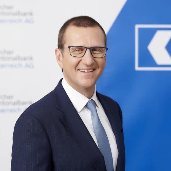 assets Magazin: Christian Nemeth - Zürcher Kantonalbank Österreich