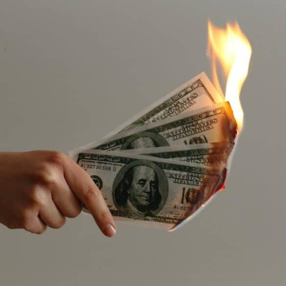 assets Magazin: Gespenst Inflation