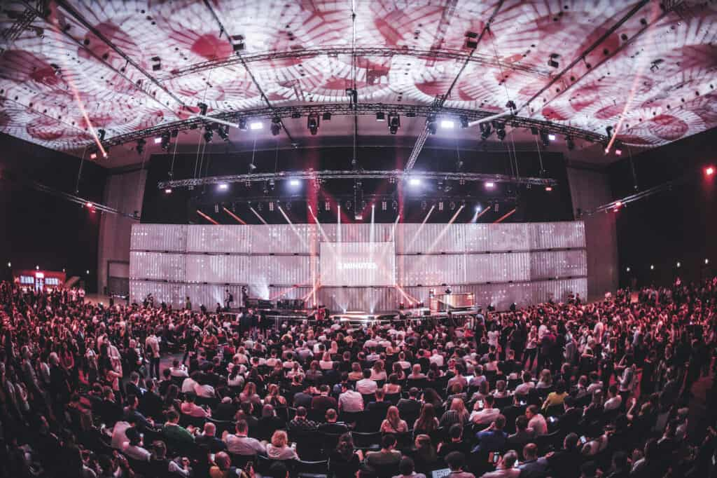 assets Magazin: Fifteen Seconds Festival Graz