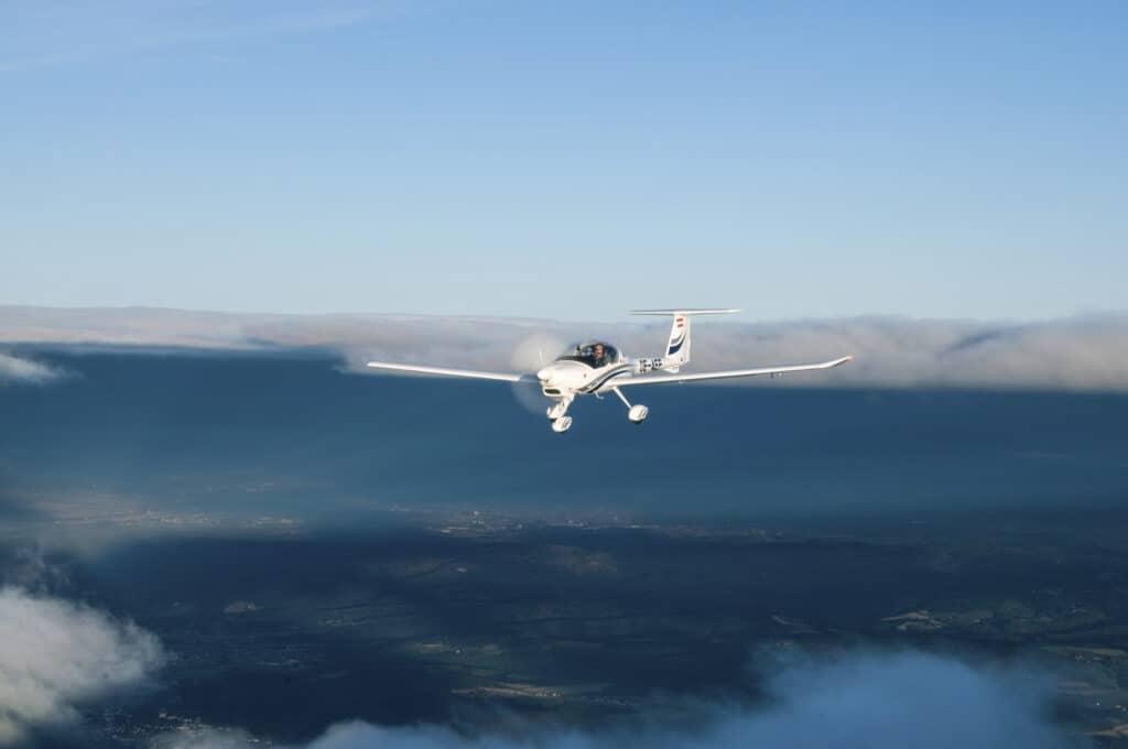 assets Magazin: Flugzeug