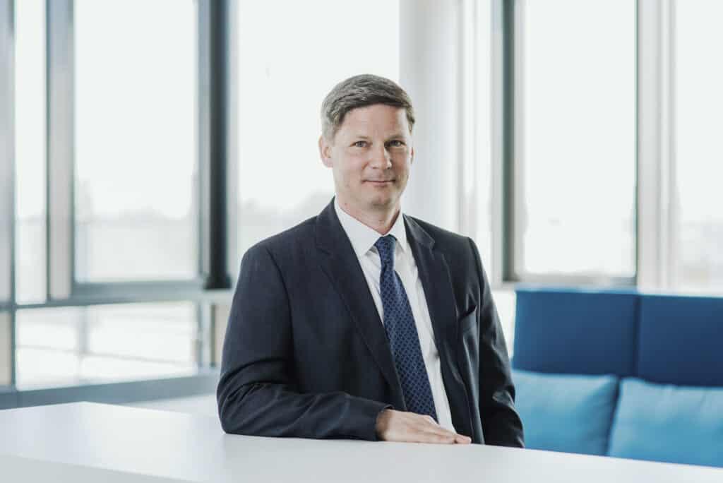 assets Magazin: Fonds - Günther Schmitt