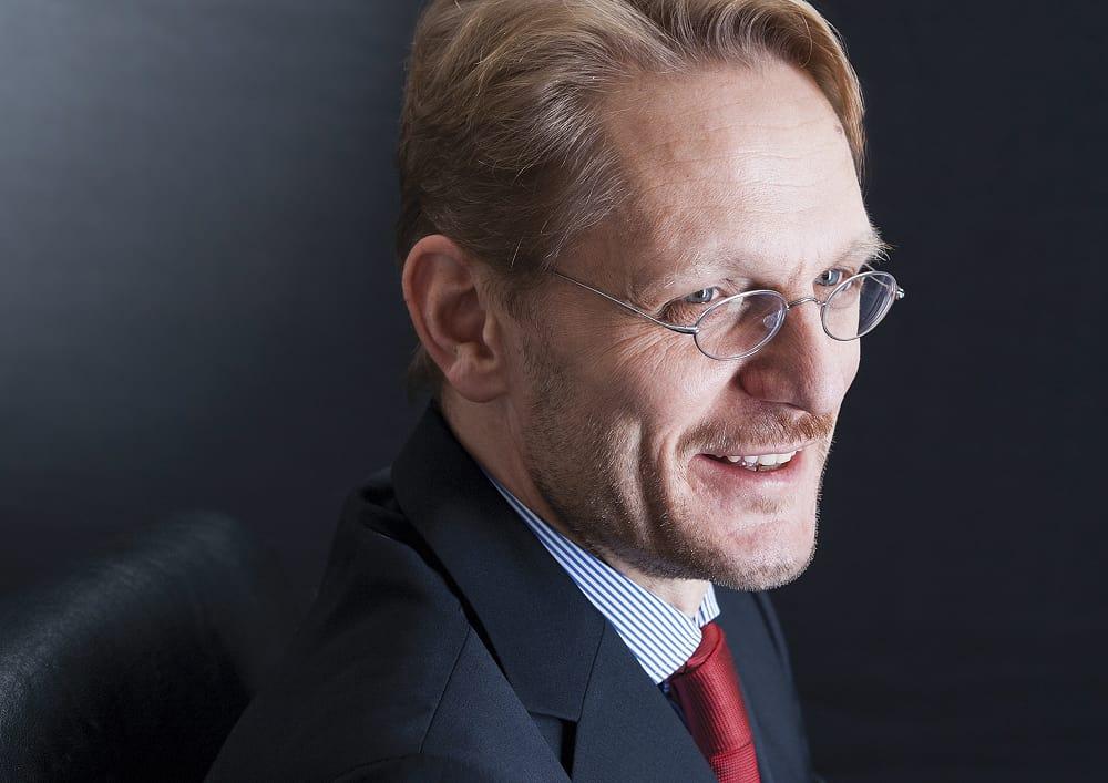 assets Magazin: Fonds - Wolfgang Fickus