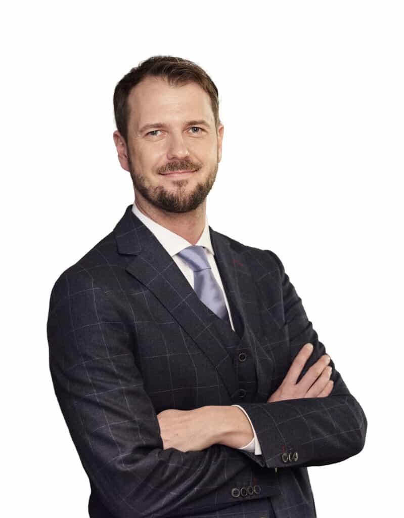 assets Magazin: Invest Gold - Christian Brenner