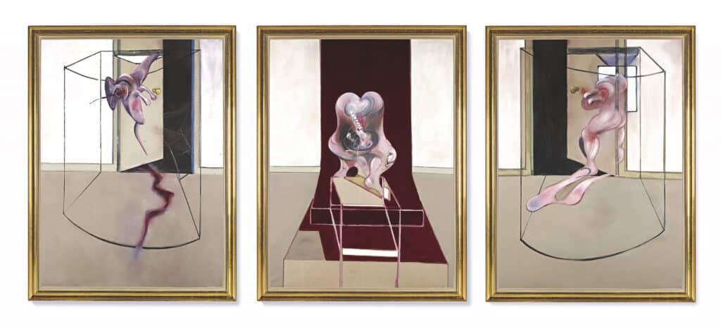 assets Magazin: Kunst - Francis Bacon