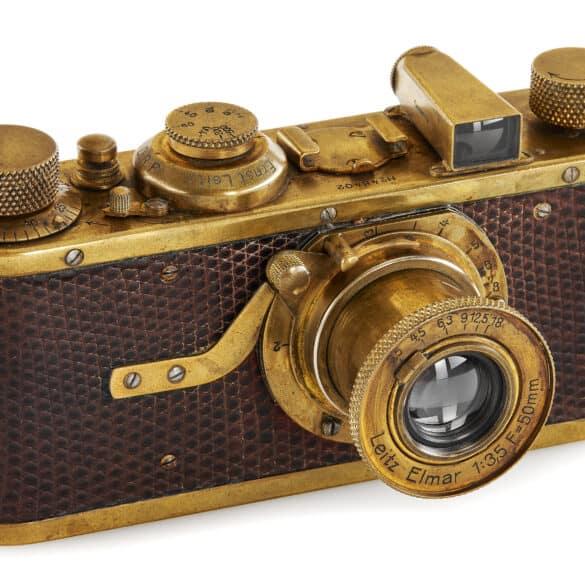assets Magazin: Leica