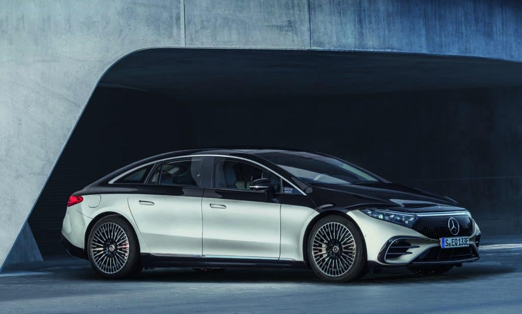 assets Magazin: Mercedes EQS 076
