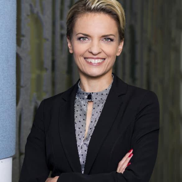 assets Magazin: Orsolya Hegedüs - Deloitte