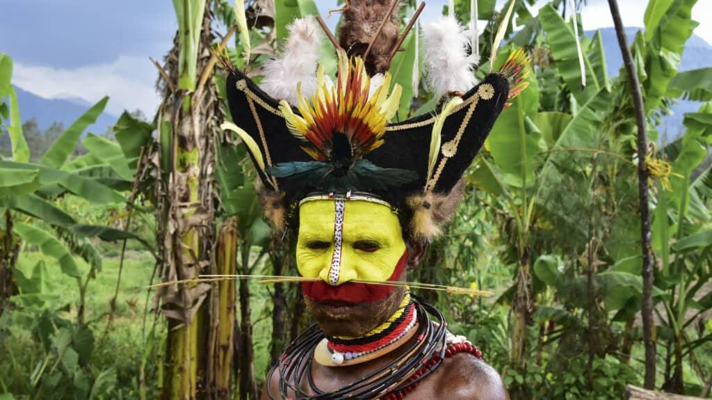 assets Magazin: Papua-Neuguinea