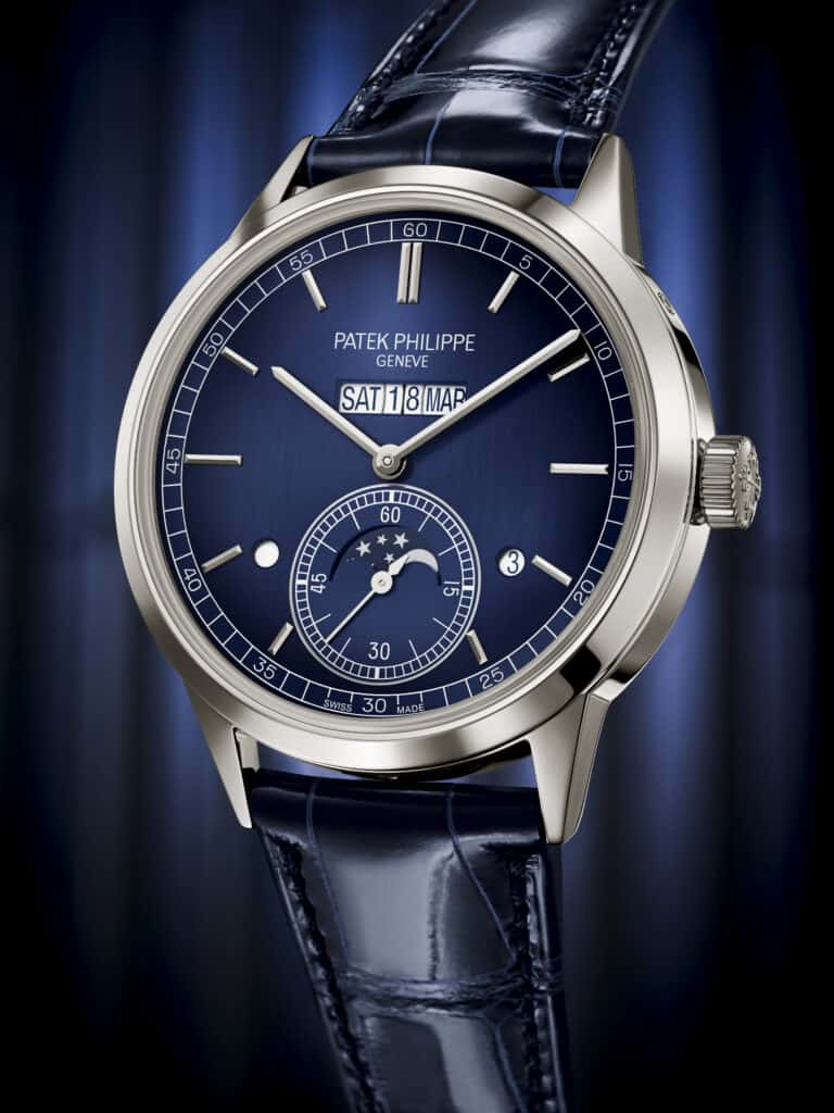 assets Magazin: Uhren - Patek Philippe