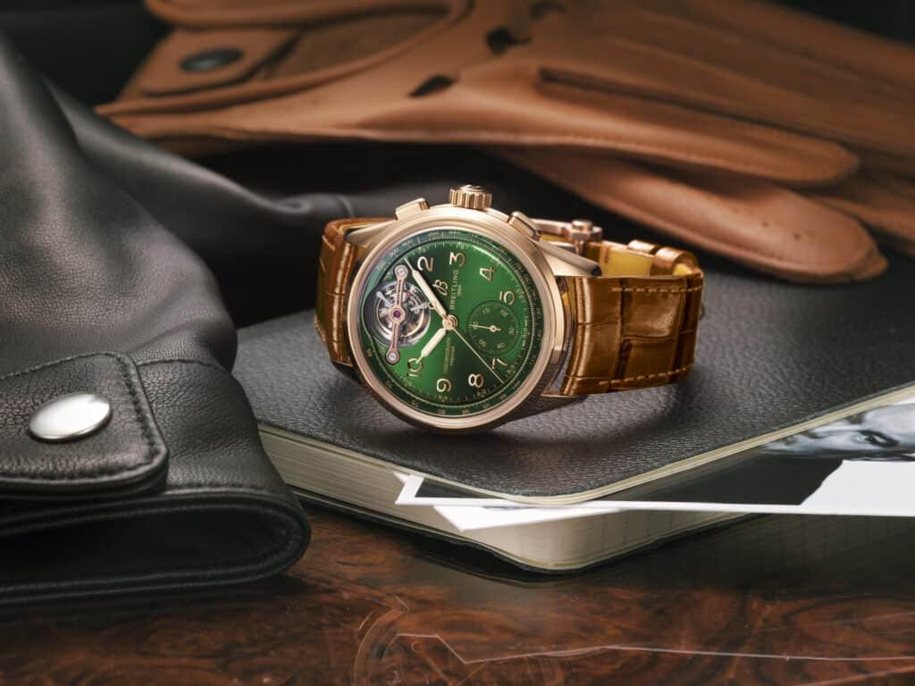 assets Magazin: Uhren - Premier