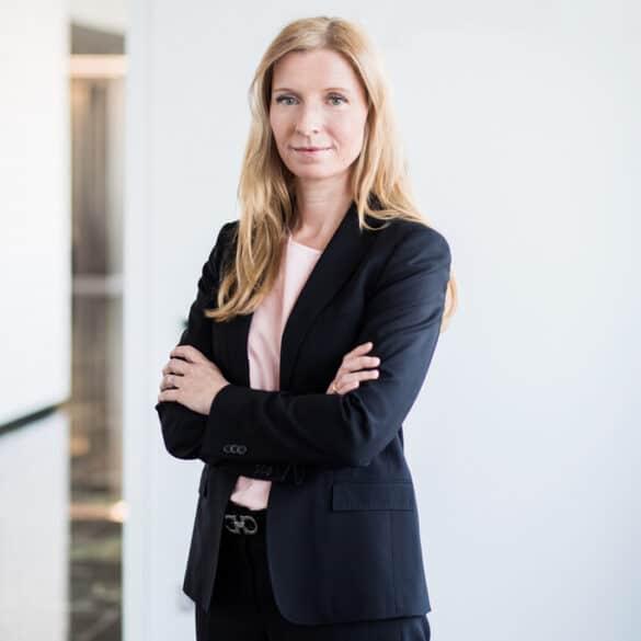 assets Magazin: Astrid Latzel - Kearney