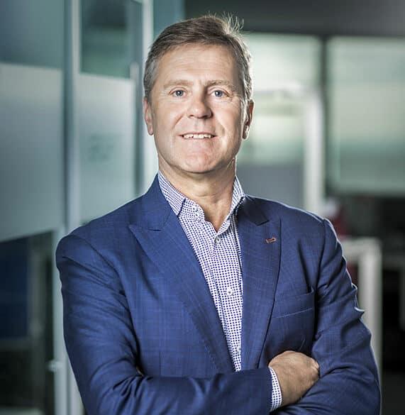 assets Magazin: Bernd Bugelnig - CEO Capgemini Österreich