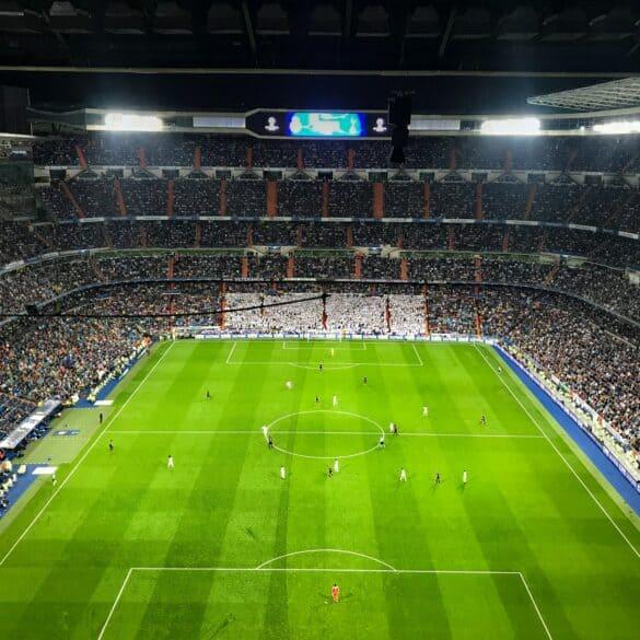 assets Magazin: Meiste Fußball-EM Fans in China