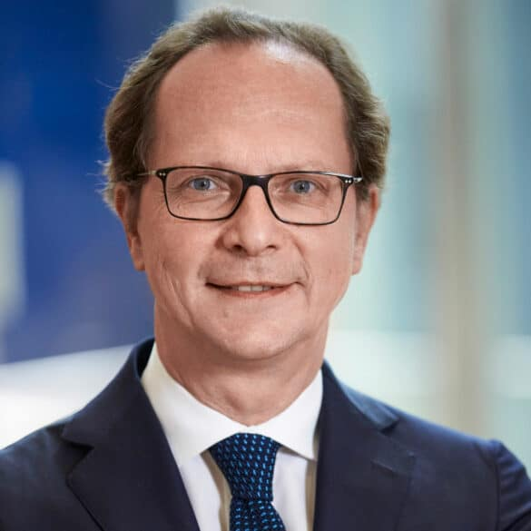 assets Magazin: Olivier de Berranger, LFDE