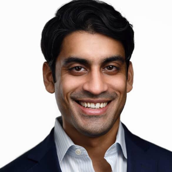 assets Magazin: Rahul Bhushan - Rize ETF