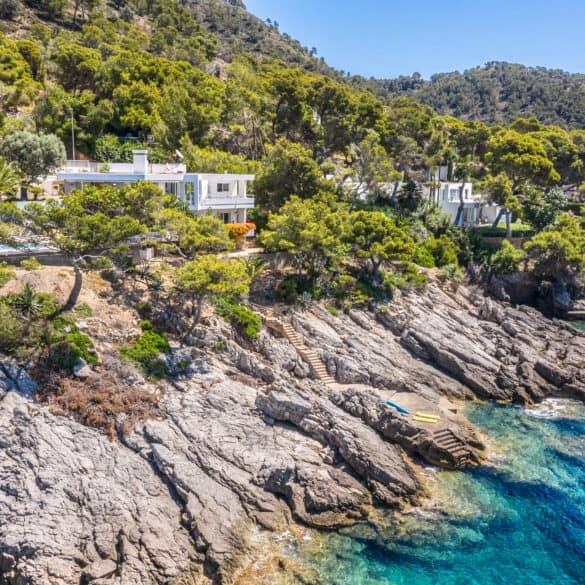 assets Magazin: Villa in Mallorca