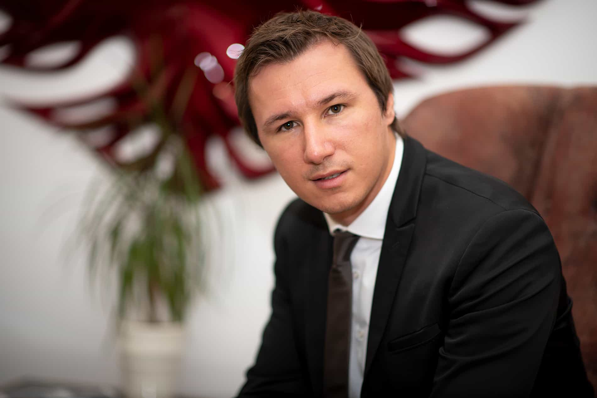 assets Magazin Andreas Millonig - IMMOunited GmbH