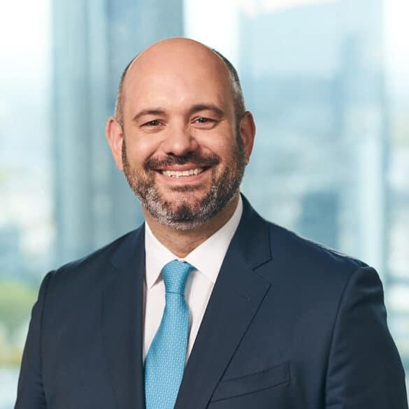 assets Magazin: Carlos Böhles - Schroders Institutional Investor Study