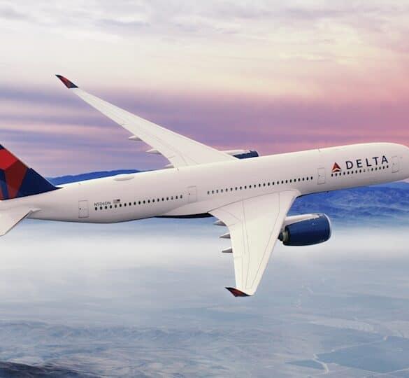 assets Magazin: Delta Airlines