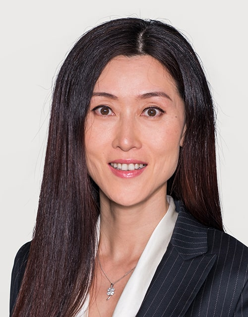 assets Magazin: Jian Shi Cortesi, GAM Investment Director für Asiatische Aktien