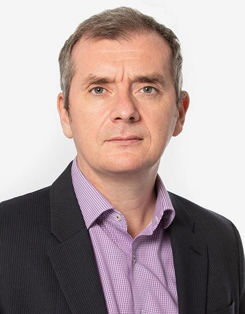 assets Magazin: Paul McNamara, GAM Investment Director für Emerging Markets Anleihen und Währungen