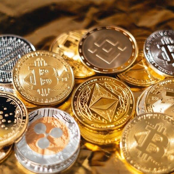 assets Magazin: Kryptowährungen