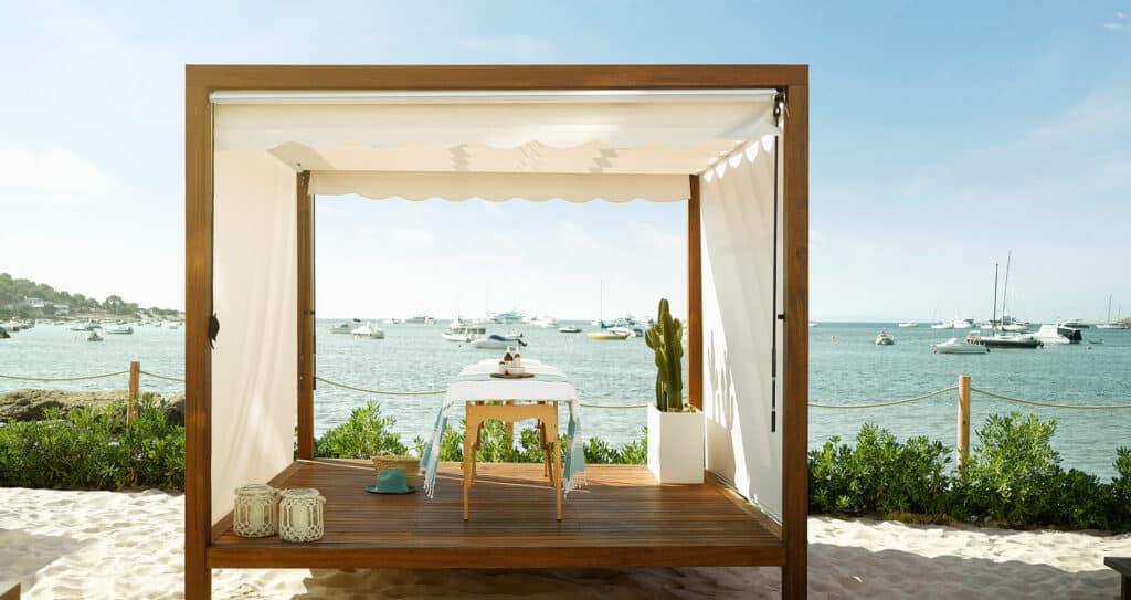 assets Magazin: Nobu Hotel Ibiza Bay