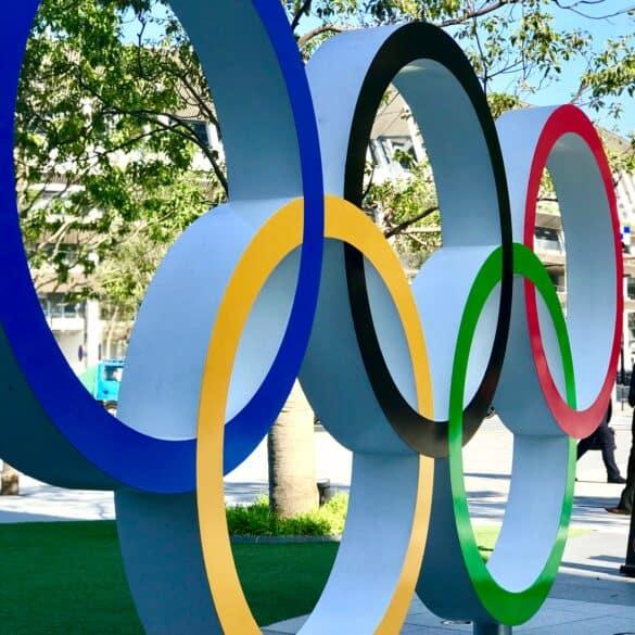 assets Magazin: Olympische Spiele in Tokyo