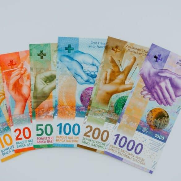 assets Magazin: Schweiz ist reichstes Land der Welt