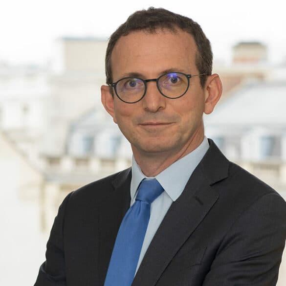 assets Magazin: Benjamin Melman, Edmond de Rothschild Asset Management