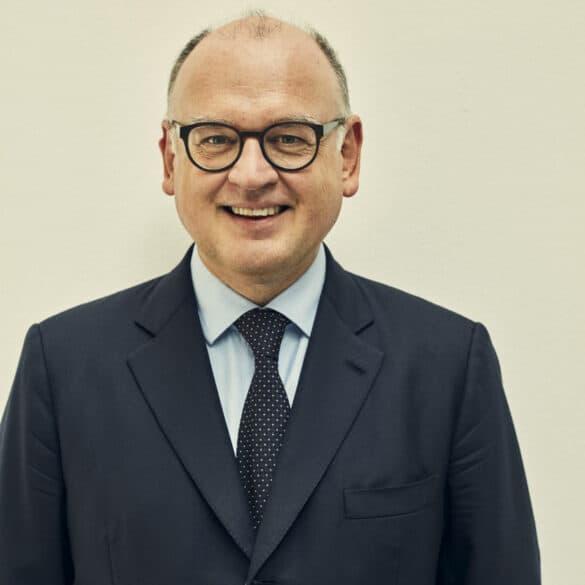 assets Magazin: Bernhard Spalt, Erste Bank