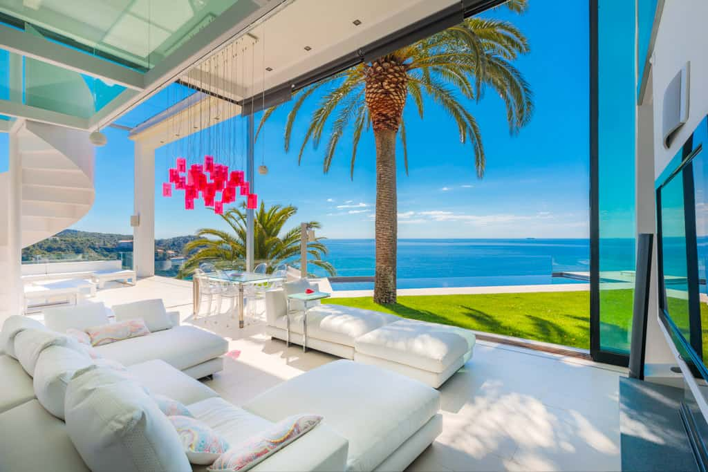 assets Magazin: Designvilla an der Costa Brava